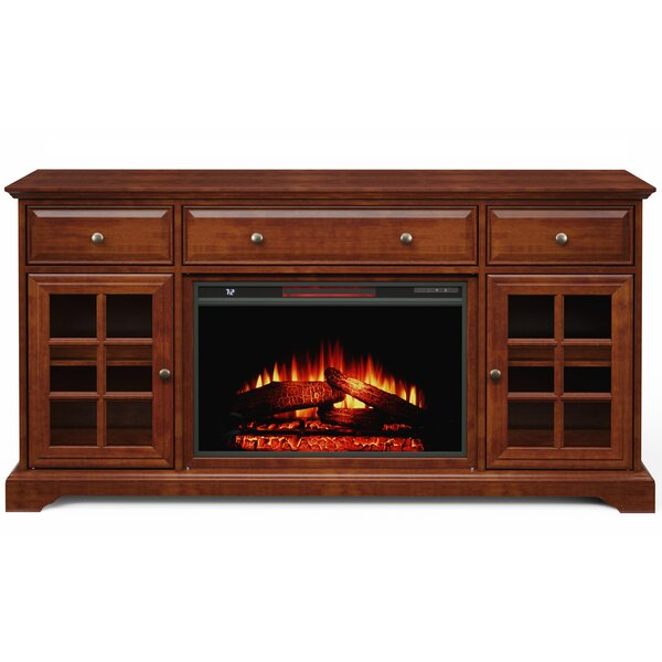 Vitiello TV Stand For TVs Up To 65
