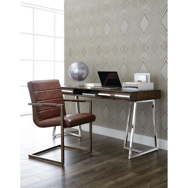 Jafar Arm Chair (Set of 2) by Sunpan Modern