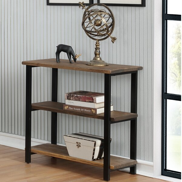 Steadman Etagere Bookcase By Trent Austin Design