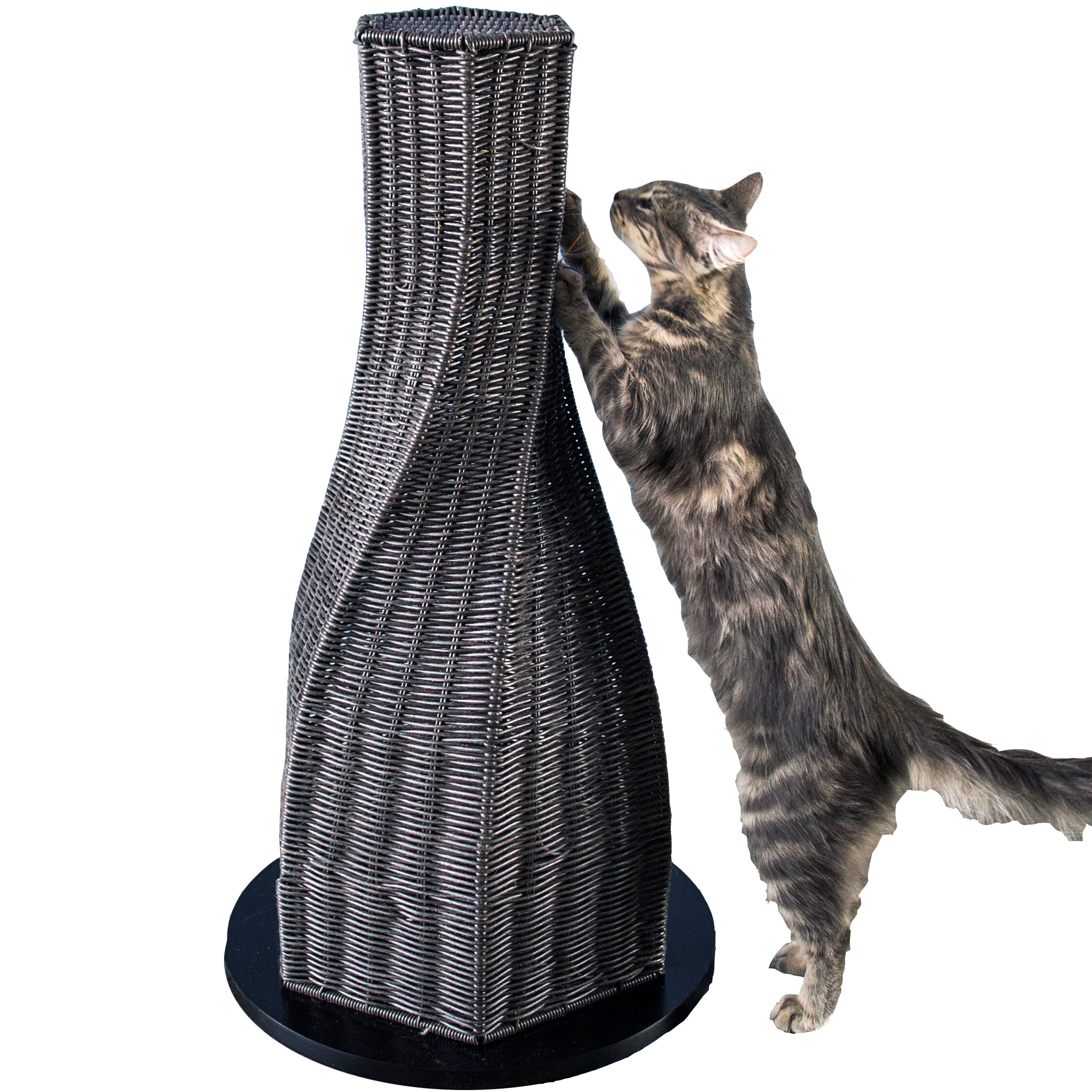 level shop scratching hammock animaze brown and trees tree petco scratchers category en center with furniture towers posts cat petcostore