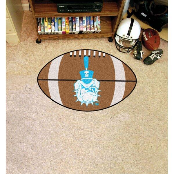 NCAA The Citadel Football Doormat by FANMATS