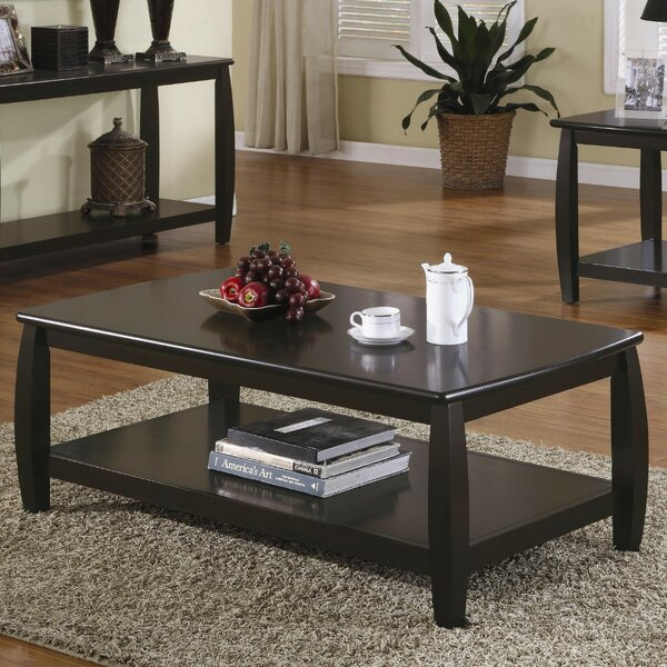 Renea Coffee Table by Winston Porter Winston Porter