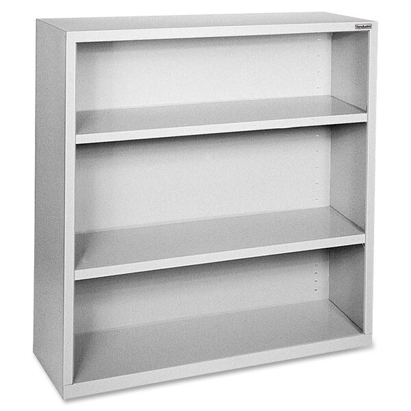 Fortress Standard Bookcase by Lorell