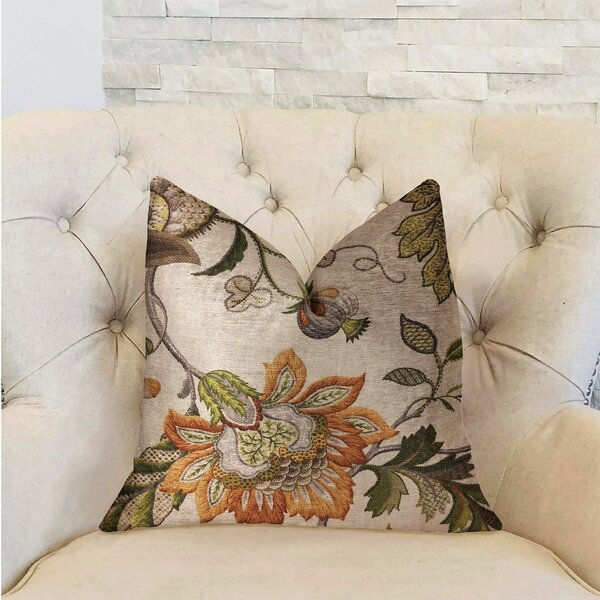 Morelock Luxury Pillow by August Grove