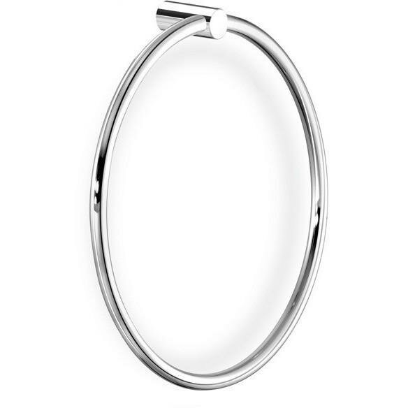 Sokol Wall Round Towel Ring by Orren Ellis