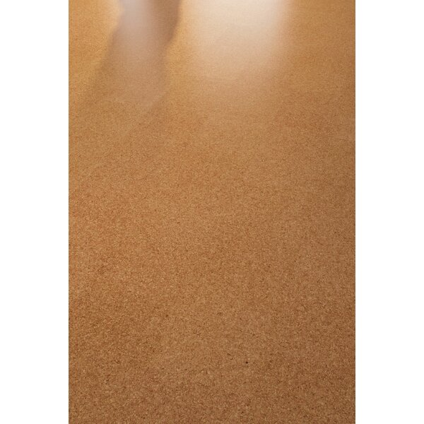 "Cork Go 11-3/4"" Flooring in Moment by Wicanders"