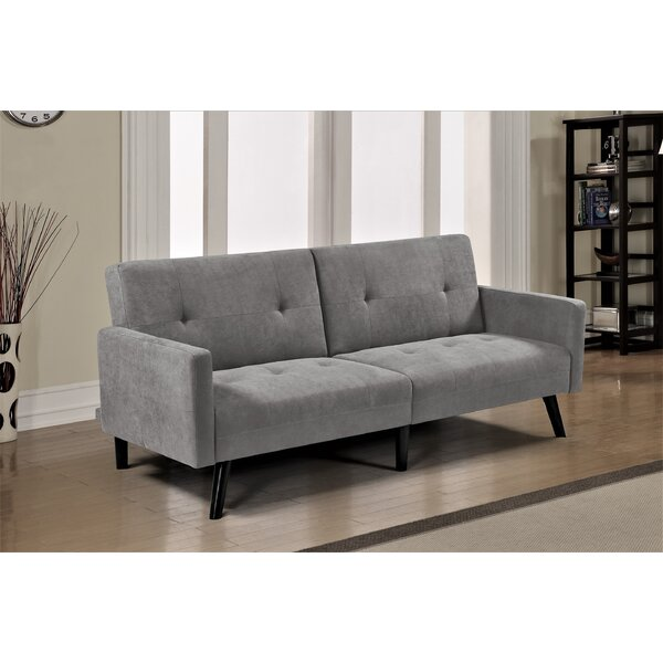 Eldon Sofa Bed by Wrought Studio