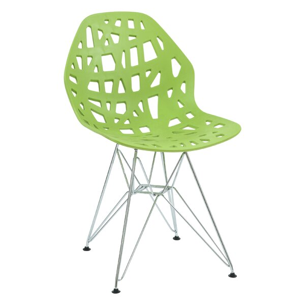 Mayville Molded Dining Chair by Ivy Bronx