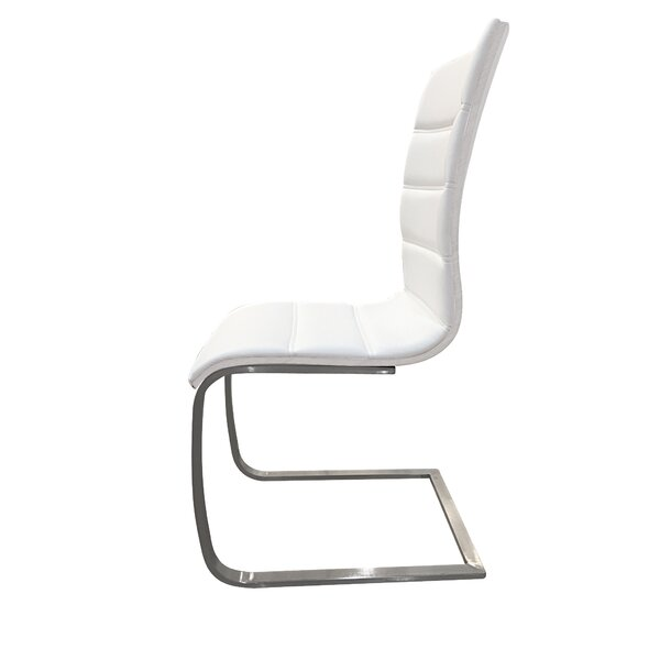Alton Upholstered Side Chair (Set of 2) by Wade Logan Wade Logan