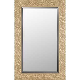 Mirrorize.ca Shell Plastic Accent Mirror