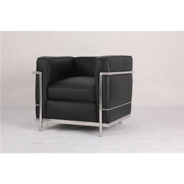 Titan Armchair by Orren Ellis