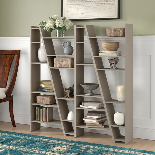 Delta Library Bookcase By Tema