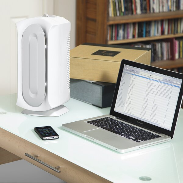 TruAir Room HEPA Air Purifier by Hamilton Beach