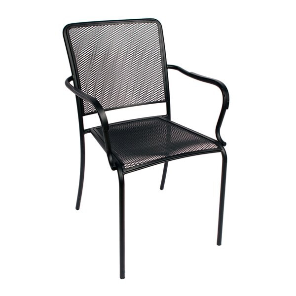 Chesapeake Stacking Patio Dining Chair by BFM Seating