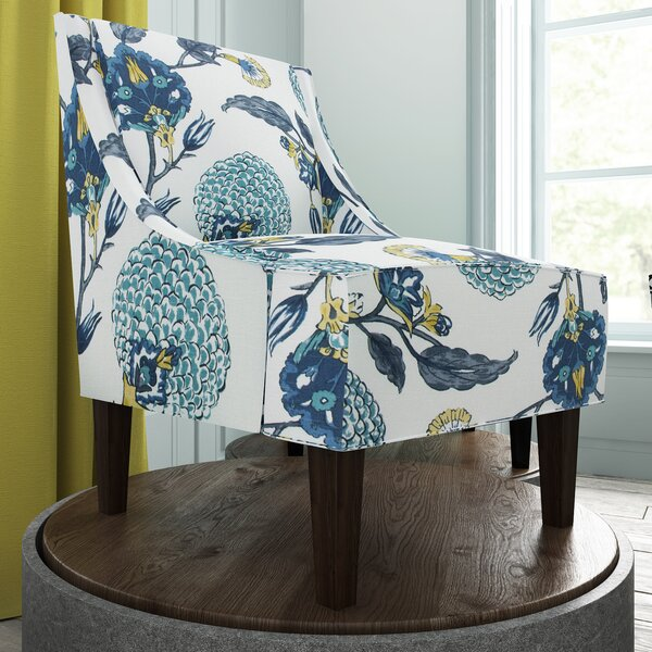 Goldhorn Armchair by Alcott Hill