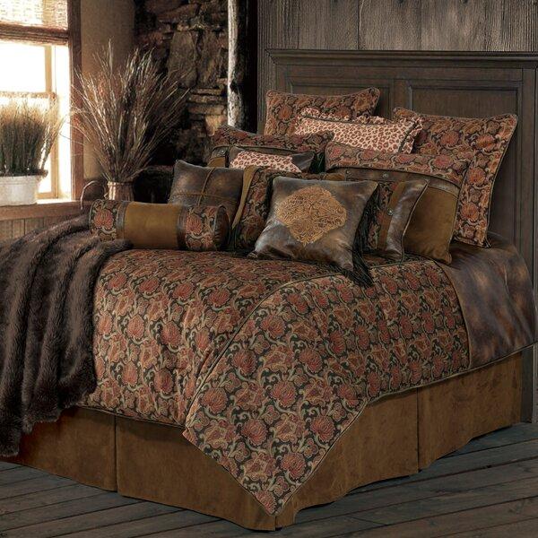Thurlos Comforter Set