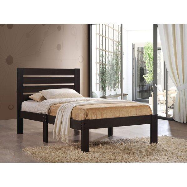 Darena Platform Bed by Winston Porter