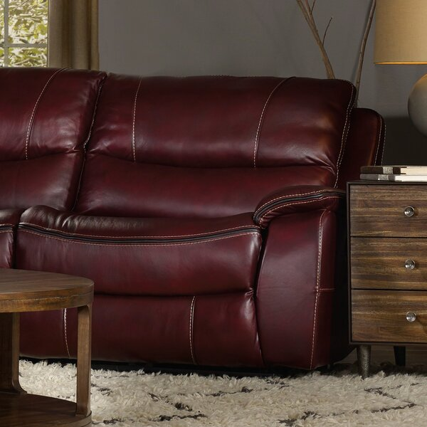 Right Power Recliner by Hooker Furniture