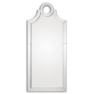 Uttermost Acacius Arched Accent Mirror