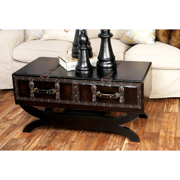 Jelks Coffee Table by Charlton Home