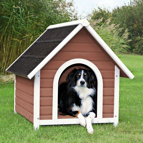Luz Nantucket Dog House by Tucker Murphy Pet