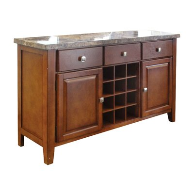 Hinerman Sideboard Red Barrel Studio