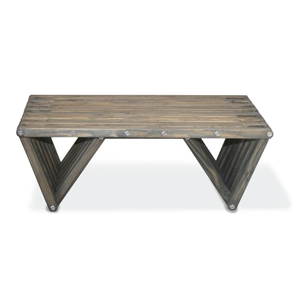 Xquare Coffee Table by GloDea