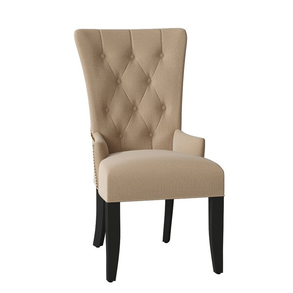 Sandra Dining Chair By Hekman