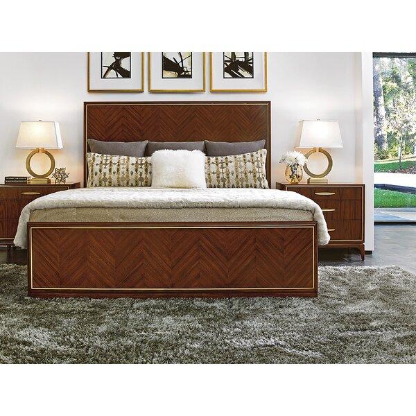 Take Five Standard Bed by Lexington