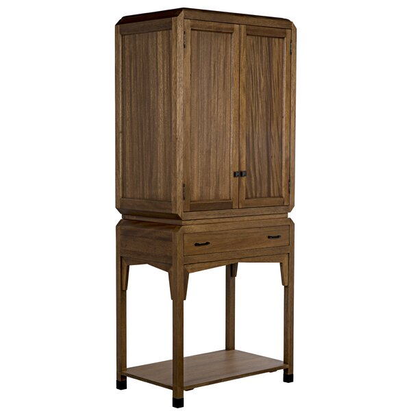 Peso Accent Cabinet by Noir