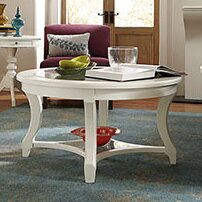 Burchett Coffee Table by Birch Lane™