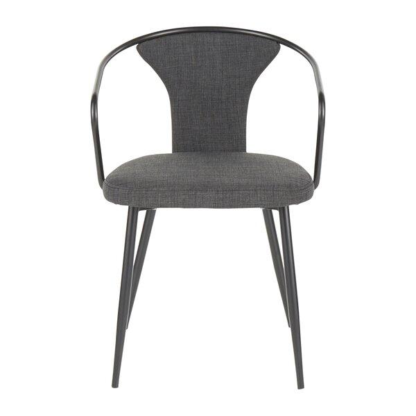 Katia Upholstered Dining Chair by Trent Austin Design Trent Austin Design