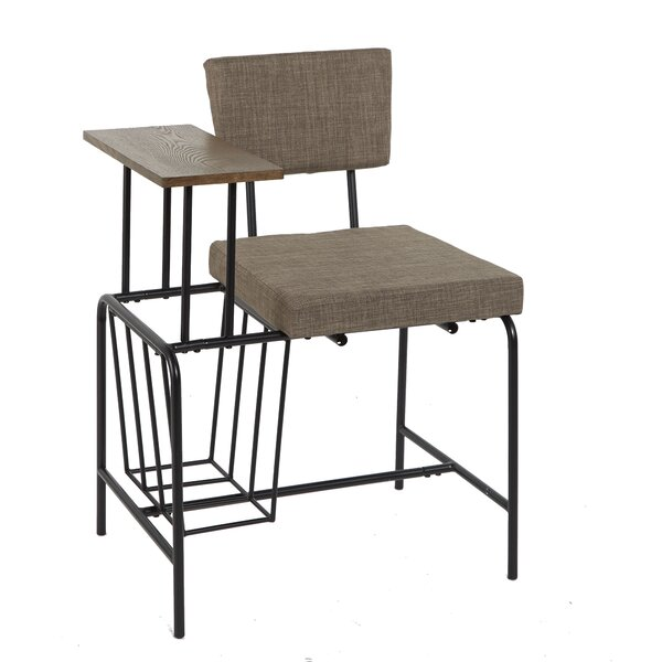 Ayana Side Chair By 17 Stories