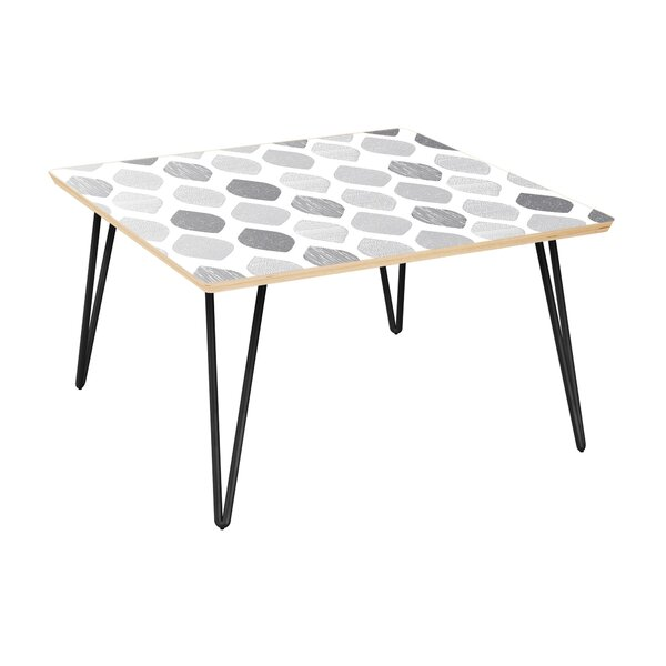 Ingrid Coffee Table by Brayden Studio Brayden Studio