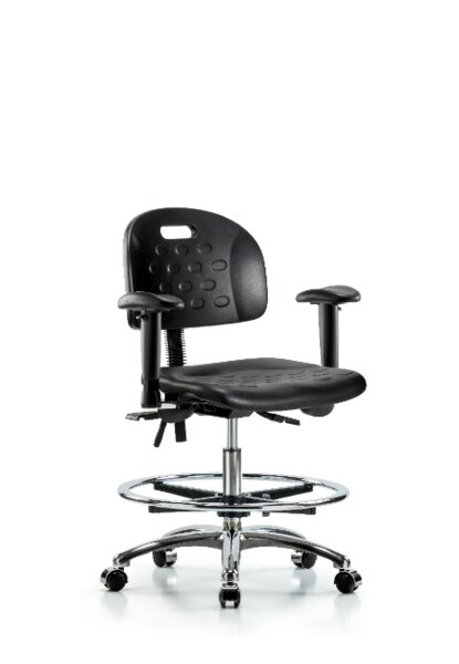 Alexandra Ergonomic Office Chair by Symple Stuff