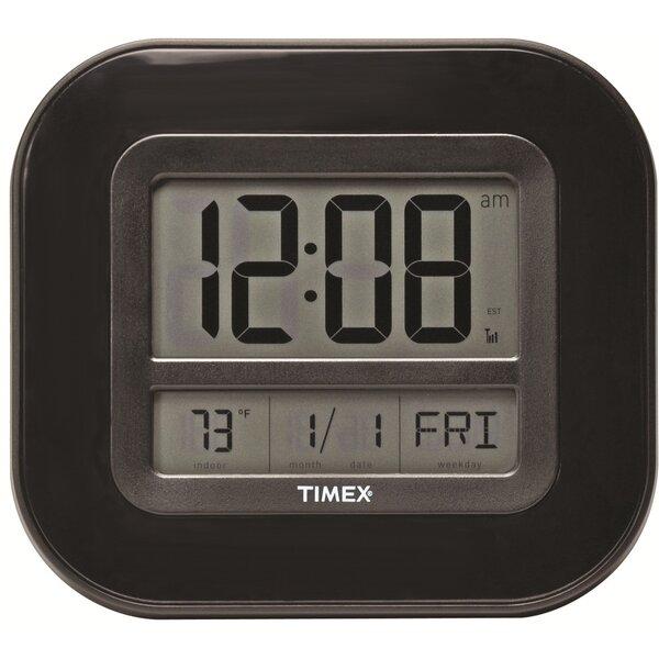 AcuRite Timex Digital RCC Clock by Chaney