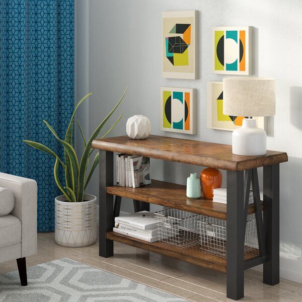 Northam Console Table by Three Posts