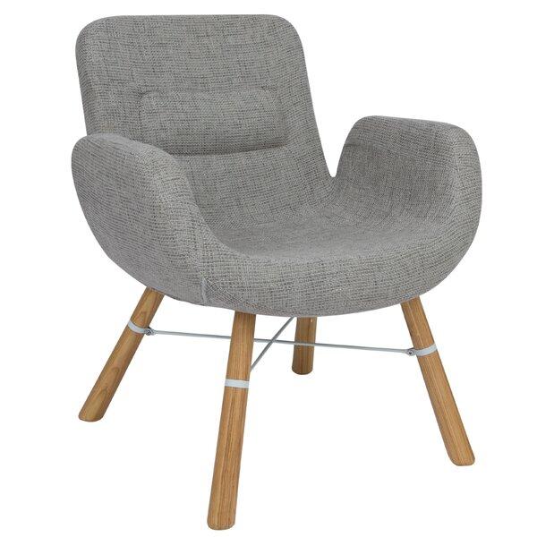 Milwood Armchair by LeisureMod