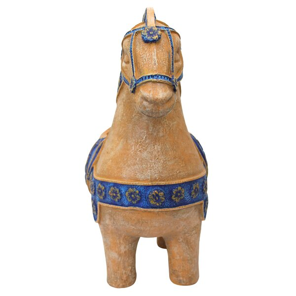 Arion Horse Mythical Greek Statue Planter by Design Toscano
