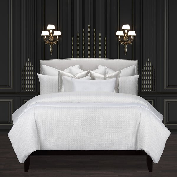 Manuscript Luxury Duvet Cover & Insert  Set