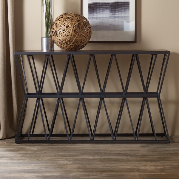 Chadwick Console Table by Hooker Furniture