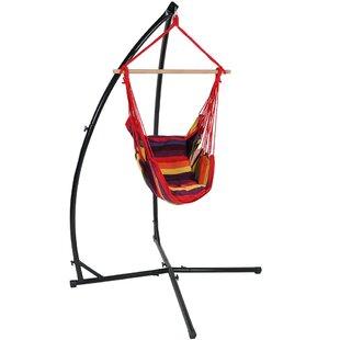 Kasandra Durable Metal Hammock Chair Stand