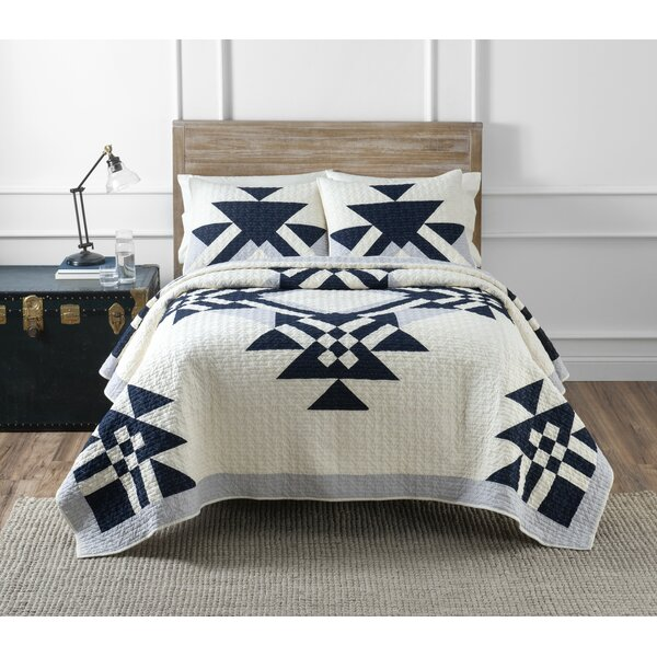 Spindler Reversible Quilt Set