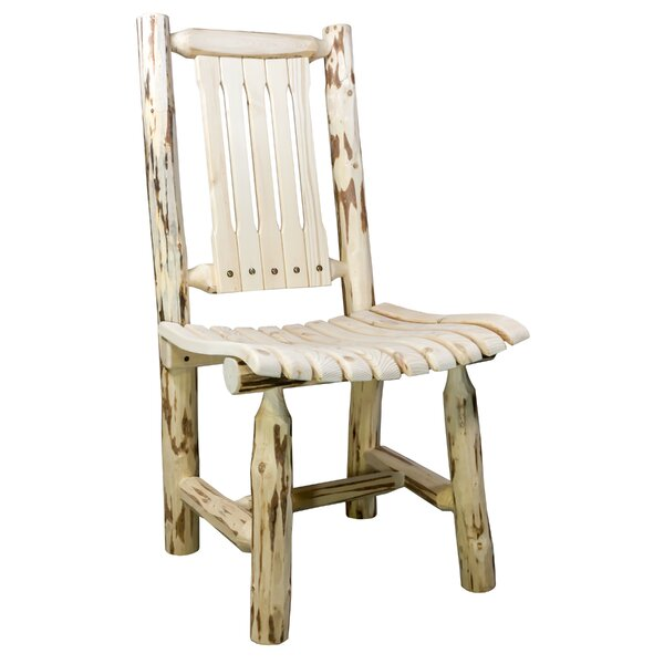 Tustin Patio Chair by Loon Peak