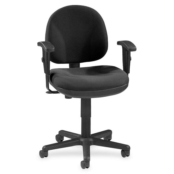Millenia Desk Chair by Lorell