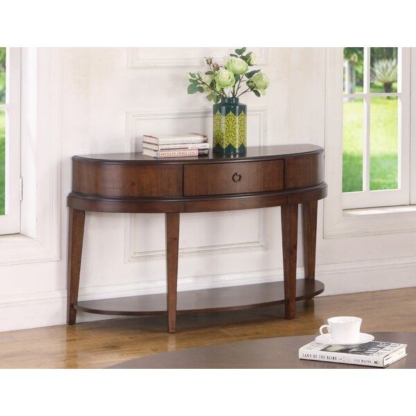 BestMasterFurniture Brown Console Tables