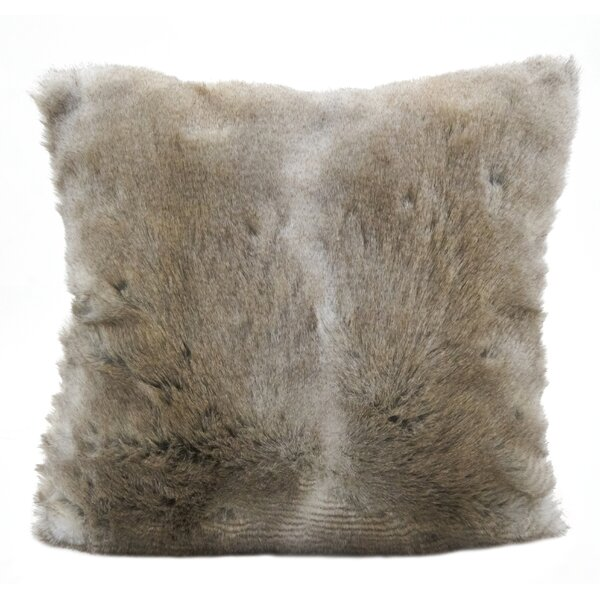 LeClaire Patio Throw Pillow by Gracie Oaks
