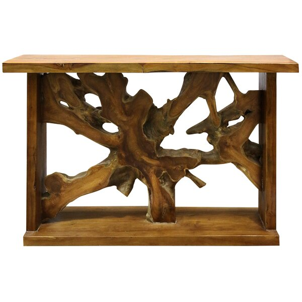 Foundry Select Brown Console Tables