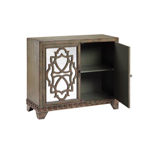 Mabel Door Accent Cabinet by Stein World