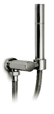 Retro Wall Mounted Handheld Shower Head by Harrington Brass Works Harrington Brass Works